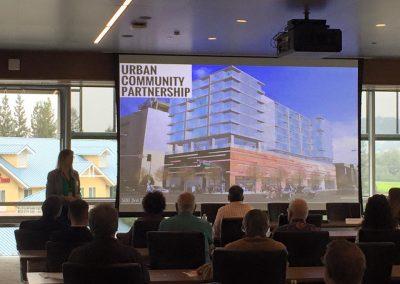 Urban Community Partnership