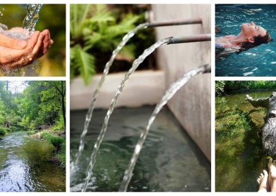 Restore the Springs