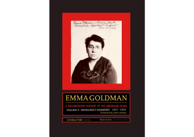 Emma Goldman Papers