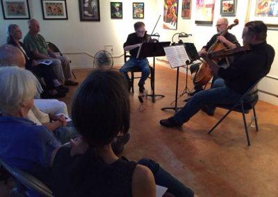 Santa Rosa Arts Center