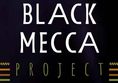 Black Mecca Project (TBMP)