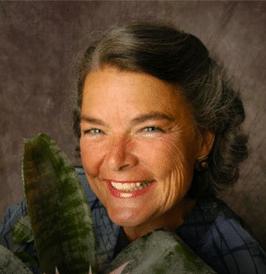 Constance Grauds